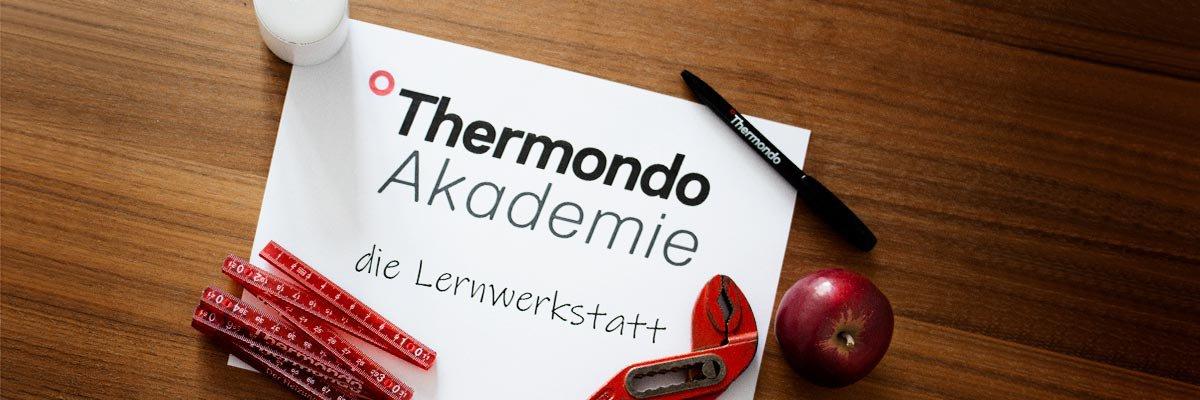 Akademie Bild Schulungen Thermondo