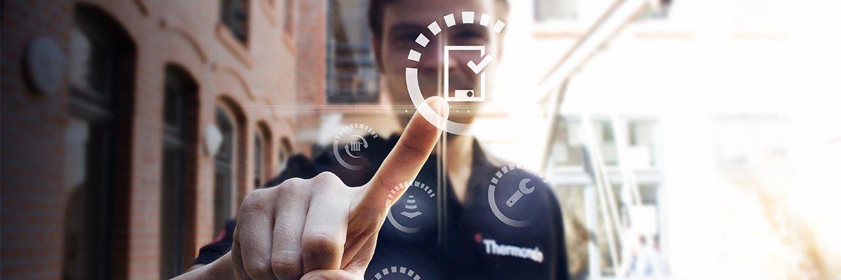 Innovative und digitale Prozesse bei Thermondo Jobs Karriere Handwerk