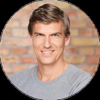 Philipp A. Pausder, Gründer und Geschäftsführer von Thermondo