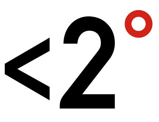Kleiner zwei Grad Logo